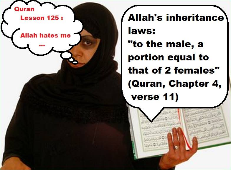 Islam Respects Women as Equals
